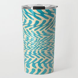 Pattern Mix 1 Travel Mug