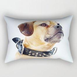 Super Pets Series 1 - Super Oaks 2 Rectangular Pillow