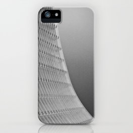 Minimal Minimal iPhone Case