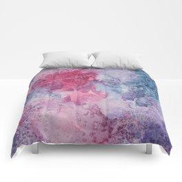 Strange visions 2 Comforters