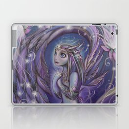 Transformation Laptop & iPad Skin