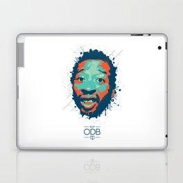 ODB Tribute Laptop & iPad Skin