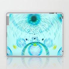 Circle art Laptop & iPad Skin