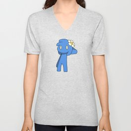 Goo - Official Character Art Unisex V-Neck