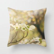 Everyday Magic Throw Pillow