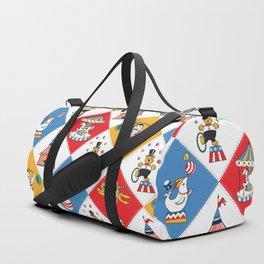 Baby Circus Duffle Bag