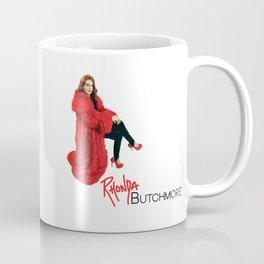 The Riva Diva Coffee Mug