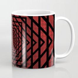 Eternally Red Coffee Mug