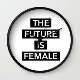 Future is Wall Clock