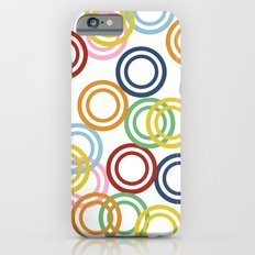Hoopla iPhone 6s Slim Case