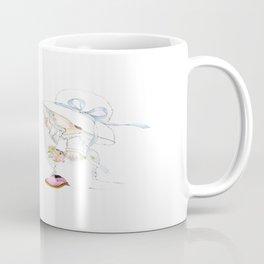 Little Bride and Bride Coffee Mug
