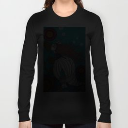 The Little Mermaid (1) Long Sleeve T-shirt