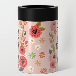 Pretty Swe*ry: She Believed She Could... Can Cooler