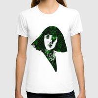 fringe T-shirts featuring fringe by fashionistheonlycure