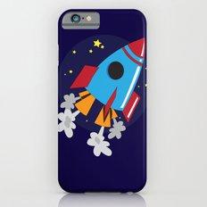 Space Cruiser iPhone 6s Slim Case
