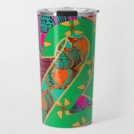 Tile 2 Travel Mug