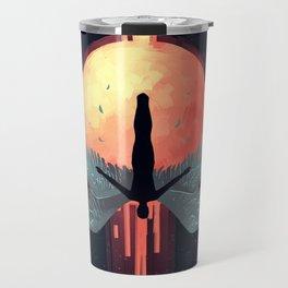 Icarus Travel Mug