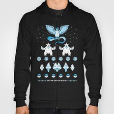 Such an Ice Sweater Hoody