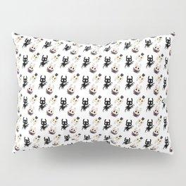 Hollow Knight Ending Pattern Pillow Sham