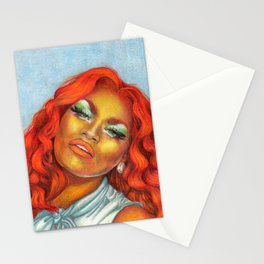 The Olivia Lux Stationery Cards