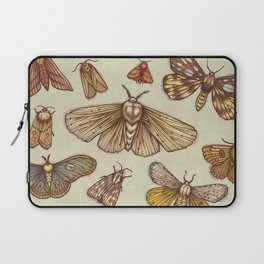 Moths Laptop Sleeve