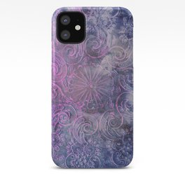 Boho Deco iPhone Case