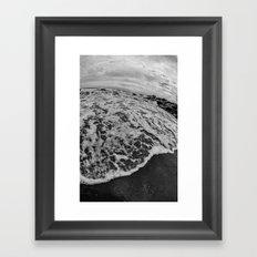 Calm VI Framed Art Print