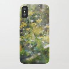 Sunbath iPhone X Slim Case
