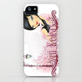 Sin Kekas no hay Paraíso iPhone Case