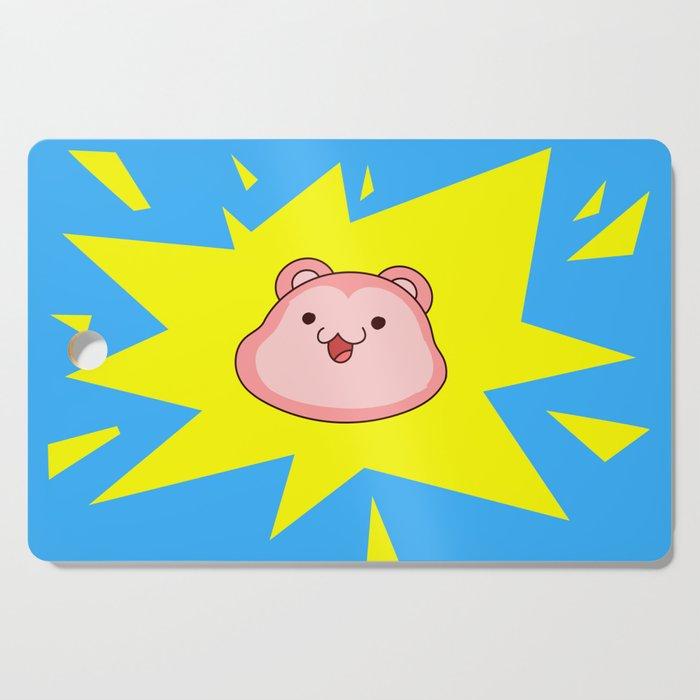 Peepoodo Pop Cutting Board