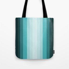 Teal Fantasy Tote Bag
