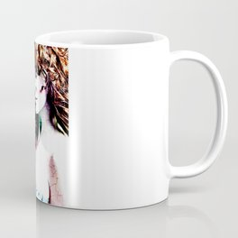 christina hendricks Coffee Mug