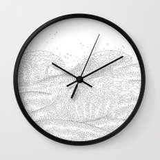 Five Thousand Two Hundred Wall Clock