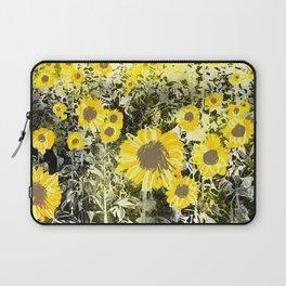 Girasoles Cuenca Laptop Sleeve