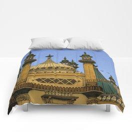 Opulence Comforters