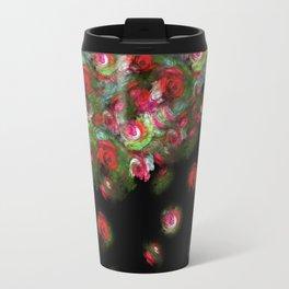 Gypsy Roses Travel Mug