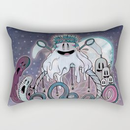 The Dream Catcher Rectangular Pillow