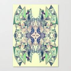 Kaleidoscope II Canvas Print