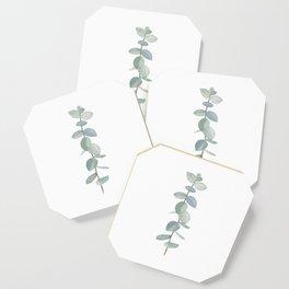 Eucalyptus Sprig Coaster