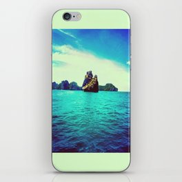 The Many Wonders of The World iPhone Skin