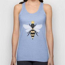 Queen Bee Unisex Tank Top