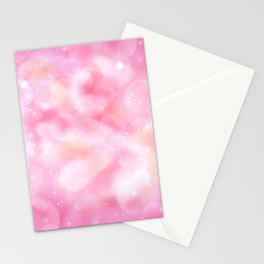 a bunch of love Stationery Cards