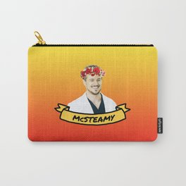 McSteamy Carry-All Pouch