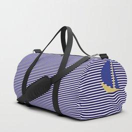 sail boat Duffle Bag