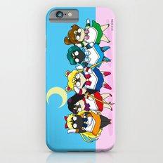 Sailor pugs Slim Case iPhone 6s