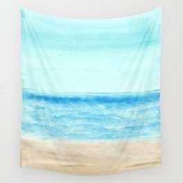 skyscapes 7 Wall Tapestry