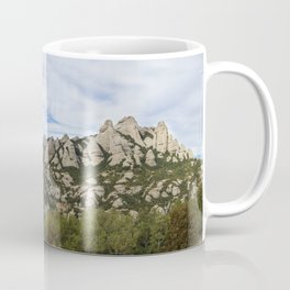 Montserrat Coffee Mug