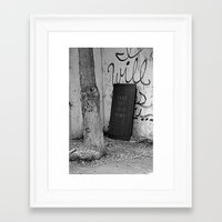 technology Framed Art Prints featuring Technology by No Title Photography by April