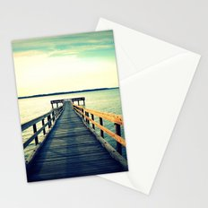 The Meeting Place Stationery Cards