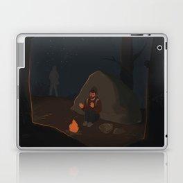 Fireflies (The Last of Us) Laptop & iPad Skin